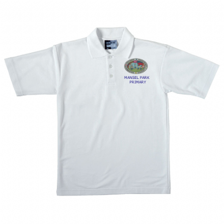 Mansel Park Primary Polo Shirt